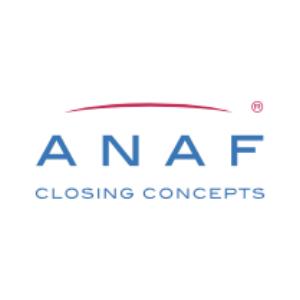 ANAF - Closing concepts