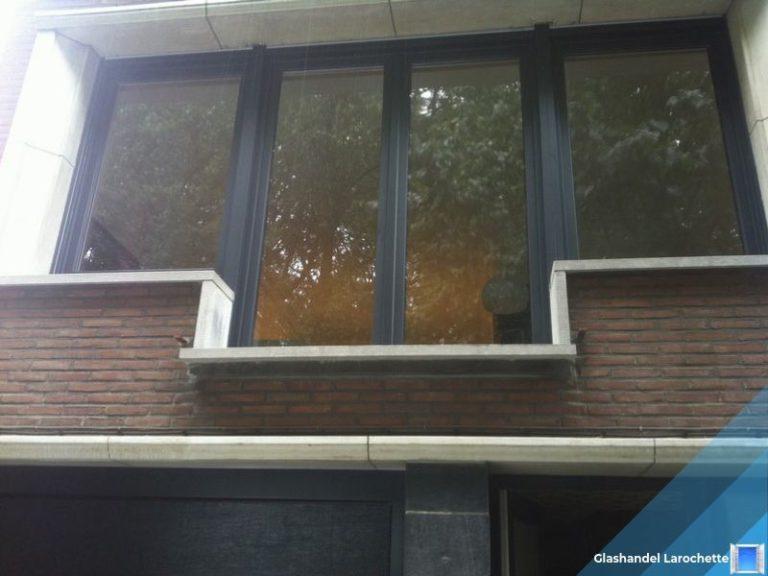 Nieuw glas in bestaande ramen