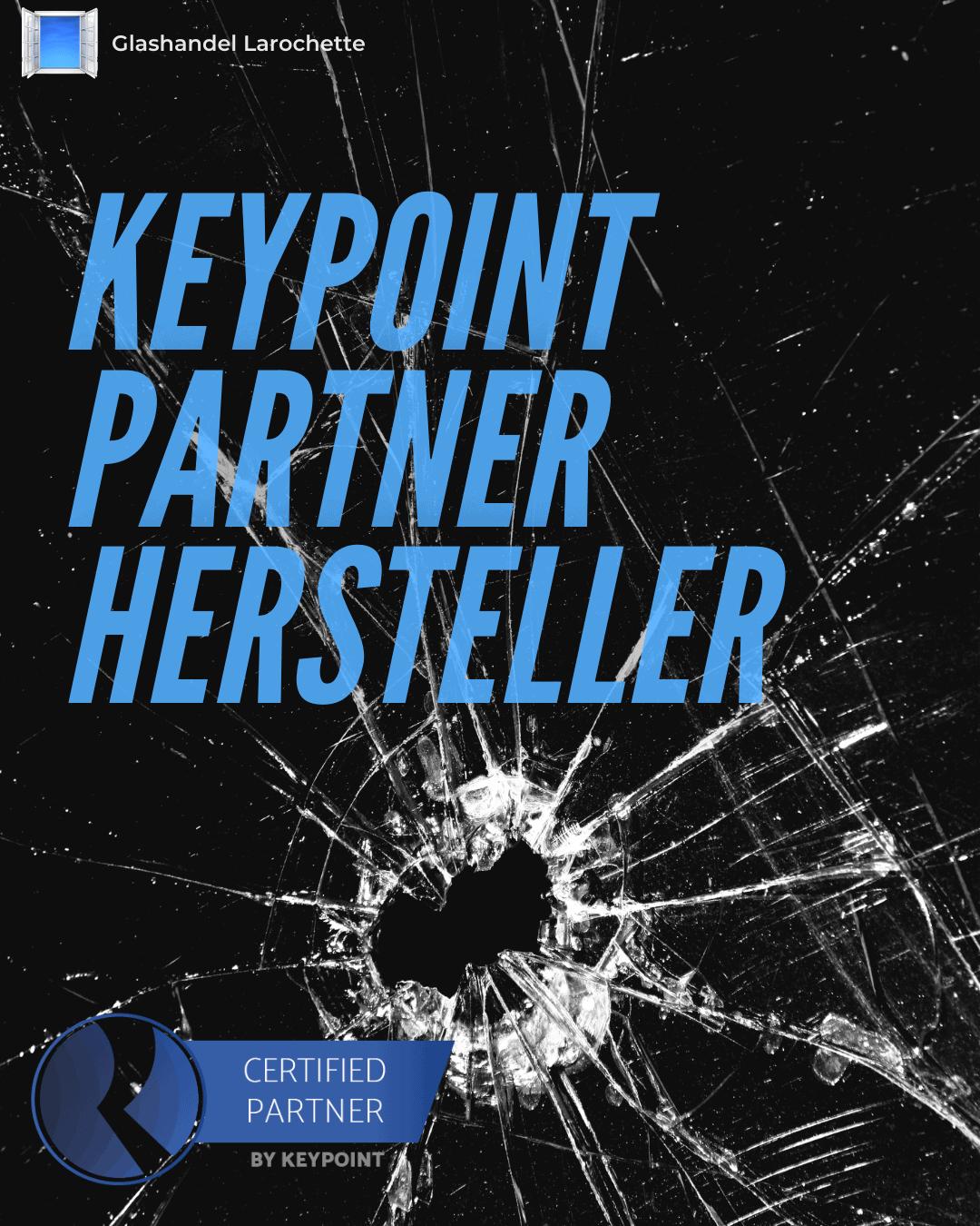 Keypoint partner hersteller