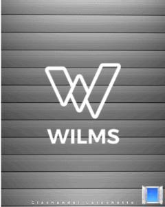 Glashandel Larochette is Wilms verdeler
